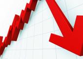 Доходы населения падают второй год подряд