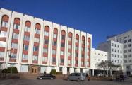 Глава департамента Северной Америки и Западной Европы МИД Беларуси уволился в знак протеста