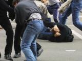 МВД: В новогодней потасовке в Минске участвовали более 100 азиатов