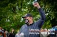 Сергей Тихановский передал привет на свободу в эфире БТ