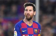 Месси повторил рекорд Пеле по количеству голов за одну команду