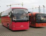 Вслед за городским в Минске дорожает пригородный транспорт