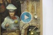 Картины белорусов мира
