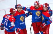 Чехия разгромила Россиию на ЧМ-2016 по хоккею – 3:0