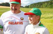 «МК»: Тайны «инсульта» Лукашенко или кому в Беларуси хотят передать власть