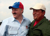 Лукашенко: Чавес велик и непобедим