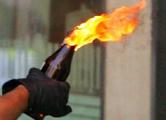 Нацбола допросили из-за взрыва на территории посольства Литвы