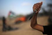 Палестинец зарезал троих израильтян на Западном берегу Иордана