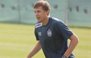 Владислав Климович: Концевой - самый читающий футболист из всех, кого я знаю