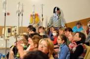 Каждый четвертый ребенок в Беларуси болен хроническими болезнями