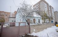 Северный поселок в Минске хотят снести
