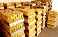 Цена на золото поднялась до максимума с апреля 2018 года