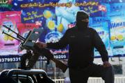 Жертвами теракта на волейбольном турнире в Афганистане стали 50 человек