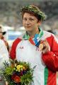 Ирина Ятченко окончательно лишилась олимпийской медали