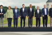 «Большая восьмерка» смогла принять общее решение по Сирии