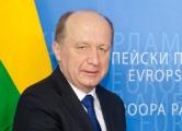 Премьер Литвы ответил на угрозы Лукашенко