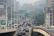 Китай обяжет автопроизводителей сократить выбросы вредных газов