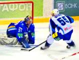 Минское «Динамо» проиграло «Барысу» в чемпионате КХЛ