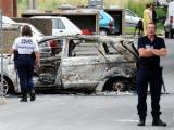 В результате беспорядков во Франции пострадали 16 полицейских