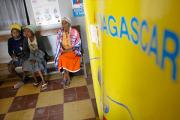 Эпидемия чумы разразилась на Мадагаскаре
