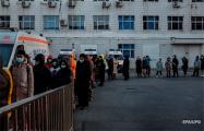 В Китае заблокировали город с 11 млн жителей из-за коронавируса
