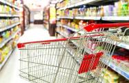 Как за последние три месяца изменились цены на продукты в Беларуси