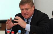 Сергей Тетерин: Лукашенко вырос в деревне среди котов и собак