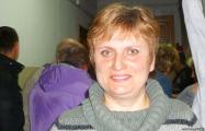 Зинаида Михнюк: Побольше бы рабочих с активной жизненной позицией