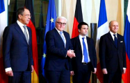 В Париже завершилась встреча дипломатов «нормандской четверки»