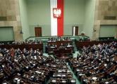 Сейм Польши потребовал освобождения политзаключенных
