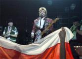 «Der Tagesspiegel»: Белорусская рок-группа «Крамбамбуля» и гимн свободы