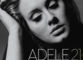 Альбом Адель «21» стал самым продаваемым релизом в Британии