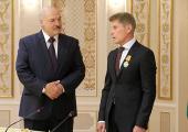 Беларусь намерена участвовать в крупных проектах на территории Приморского края