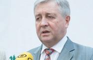Семашко анонсировал три «крупных пуска»: картон, целлюлоза и «БелДЖи»