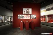 В новом музее ВОВ открыли зал Лукашенко