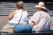 Ожирение поможет выжить, уверены ученые