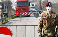 В России выставили счет Италии за «гуманитарную помощь»