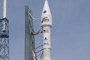NASA запустило к Марсу спутник MAVEN