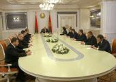 Лукашенко сделал новые назначения и напомнил об исполнительной дисциплине на местах