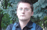 Алесь Круткин вышел на свободу