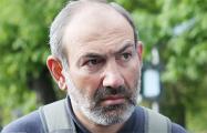 Никол Пашинян призвал армян выйти на улицы в день выборов премьера