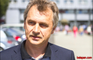 Представители белорусской оппозиции встретились с делегацией ЕС