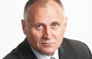 Николай Статкевич: Процесс пошел