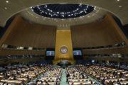 Генассамблея ООН избрала пять новых непостоянных членов Совбеза