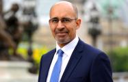 Представитель ОБСЕ по вопросам свободы СМИ требует разблокировать сайт Сharter97.org