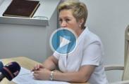 """Лукашенко объяснил Ермаковой, как успокоить тех, кто """"пищит"""" и """"плачет"""""""
