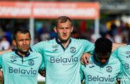 Брестское «Динамо», БАТЭ и «Шахтер» идут по чемпионскому графику по итогам первой трети ЧБ