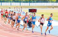 Женская команда Беларуси выиграла кубок Европы в беге на 10 тысяч метров