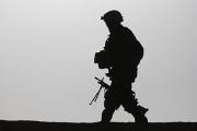 Группа британских солдат жестоко обращалась с пленными иракцами