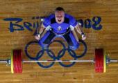 Белорусские тяжелоатлеты могут лишиться медалей Олимпиады-2008